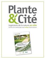 Guide PLANTE&CITÉ