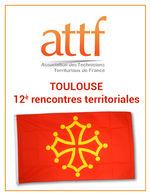 Les 12è rencontres territoriales en Midi-Pyrénées