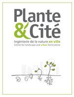 LA LETTRE DE PLANTE & CITÉ