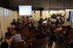 L'ATTF et l'AITF en conférence au salon de l'emploi Top Recrutement à Paris