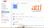 L'ATTF a désormais sa chaîne YouTube !