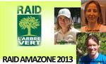 L'ATTF apporte son soutien à une équipe du Raid Amazone 2013