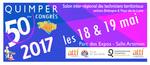 18 et 19 mai : Congrès et salon de l'ATTF Bretagne et Pays-de-la-Loire à Quimper