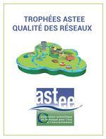 Trophées Astee Qualité des Réseaux - 2019