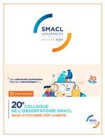 Le colloque de l'Observatoire SMACL fête ses 20 ans